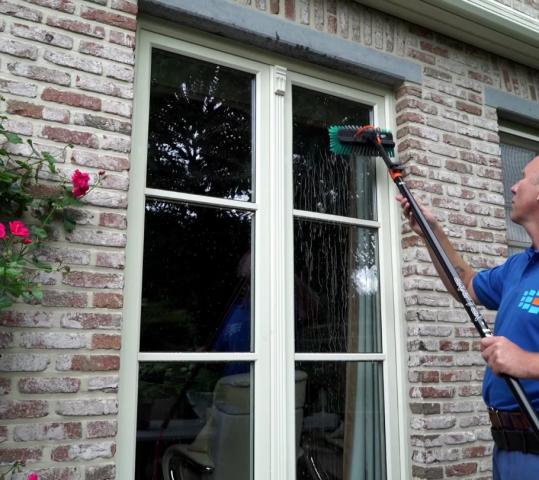 Glazenwassers bij je thuis? Kies voor betrouwbaarheid en ervaring