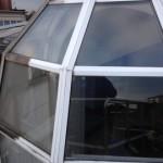 Mercator Cleaning - veranda reinigen - kaders en kozijnen reinigen - milieuvriendelijke producten